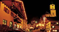 Bad Hindelang Allgäu | Erlebnisweihnachtsmarkt