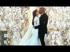 Kanye West, Kim Kardashian Wedding Kiss Photo Sets Instagram Record - YuckSauce.Com #WTYuck - http://yucksauce.com/kanye-west-kim-kardashian-wedding-kiss-photo-sets-instagram-record/