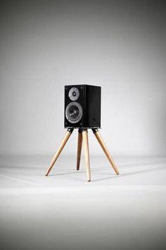 15 Stylish Speaker Stands Ideas for Modern Designs – Modern Home