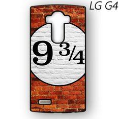 Hogwarts Platform AR for LG G3/G4 phonecase