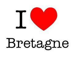 tout est dit! i love Bretagne & Finistère !