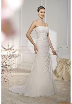 Abiti da Sposa Fara Sposa 5522 2014