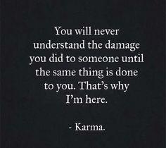 Karma is the best way to revenge - 9GAG