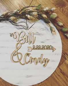 Excited to share this item from my #etsy shop: Round Wood Wedding Guest Book Alternative - Circle Guestbook - Layered Custom Wedding Guestbook - Unique Rustic Wood Wedding Sign #weddings #wedding #circleguestbook #roundweddingsign