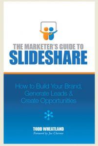 Webinar: Social Content Marketing with SlideShare
