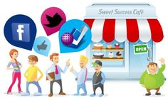 Top benefits of social media for business. Social media role in business development. Increase your business potential ratio in days through social media. Marketing Digital, Mobile Marketing, Small Business Marketing, Content Marketing, Business Tips, Email Marketing, Green Marketing, Marketing Guru, Successful Business
