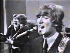 The Beatles - Ticket To Ride  (1965 Blackpool Night Out)