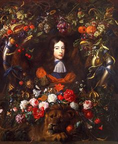 William Henry of Orange was born in The Hague in the Dutch Republic on 4 November 1650. He was the only child of stadtholder William II, Prince of Orange, and Mary, Princess Royal. Mary was the eldest daughter of King Charles I of England, Scotland and Ireland, and sister of King Charles II and King James II. Eight days before William was born, his father died of smallpox; thus William was the Sovereign Prince of Orange from the moment of his birth