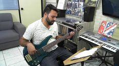 Andamento 3/4 - Dan Dean - Luiz Augusto Lopes - Sinfônica - Bass