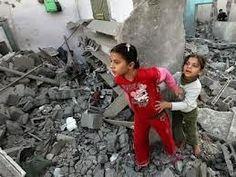 Chaos: OMS: per i sopravvissuti di Gaza è emergenza psich...