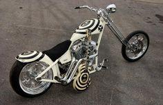 chopper , motorcycle , black label society