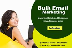MySMSmantra is India's number one SMS marketing service provider and we provide numerous options to stay in touch with your customers. Number One, Email Marketing, No Response, How To Plan, Text Posts