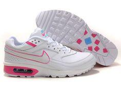 13a045b500c Find Vrouwen Nike Schoenen Wit Roze Goed Air Max Bw TopDeals online or in  Jordanschoenen. Shop Top Brands and the latest styles Vrouwen Nike Schoenen  Wit ...