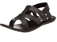 Redtape Men's Leather Sandals and Floaters At Rs.851