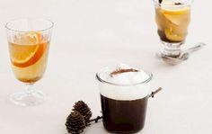 Opskrifter på hvid gløgg, romtoddy og julekaffe