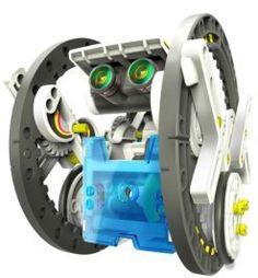 robot solarny  www.mageek.com.pl