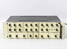 MATRIXSYNTH: Korg 770 Modified Rack Mount Vintage Monophonic Sy...