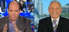 """Don't call him a """"denier"""" — he says he's a """"skeptic.""""  John Coleman, founder of the Weather Channel, has long been outspoken against the notion of man-made climate change, and after he penned an open letter last week, Brian Stelter invited the """"climate denier"""" onCNN's """"Reliable Sources"""" Sunday..."""