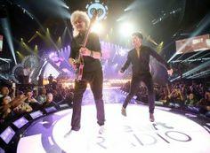 Queen + Adam Lambert                                                        Saturday, July 5 – Sunday, July 6 at 8 p.m. at Hard Rock Las Vegas