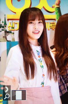 Yuju ♥ Gfriend ♥ OZ
