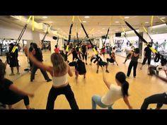 Video TRX - YouTube