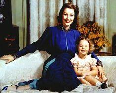 Clark Gable's Secret Daughter Dies