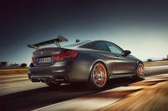 BMW M4 GTS Photos