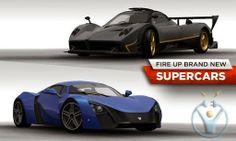 Android'inde oyun oynamayı sevenlere harika bir APK... Need For Speed Most Wantednfs most wanted apk indir