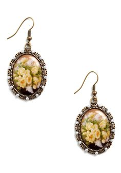 All Occasion Earrings | Mod Retro Vintage Earrings | ModCloth.com