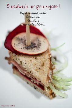© http://www.lescarnetsdenat.com/pains-et-brioches/4608-sandwich-gourmand-et-rigolo-pour-le-premier-jour-du-printemps.htm