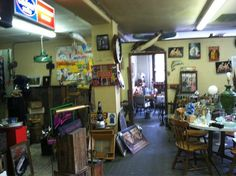 Photos for Toni's Hoarder's World - Coolest Store Ever