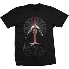 Star Wars – Kylo Ren Shadows t-shirt €18,95
