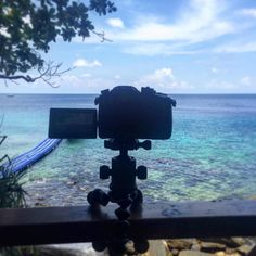 Always time for a cheeky #timelapse #thailand #gh4 #filmmaking #traveling #hot #gorillapod #adventure