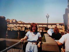 Italienurlaub als Industriekauffrau-Azubine ( Astrid Günther )