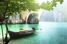 Top Honeymoon Destinations- Oh the places we'll go! Whether or not you and your love decide to escape immediately after your nuptials or shortly after, choosing your destination is top priority. Some destinations will require a bit more planning than others, so let's look at some great options for the different style of traveler you might be.