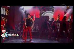 Presentación de Justin Bieber American Music Awards 2012 #Video   Cachicha.com