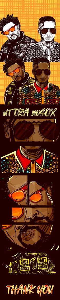 Durban Finest x Redbull by Lazi Greiispces Mathebula