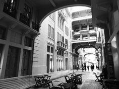 Casa de Cultura Mário Quintana, Porto Alegre.