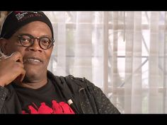 DP/30: The Oral History Of Hollywood: DP/30: The Hateful Eight, Samuel L. Jackson