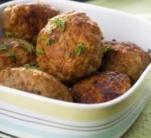 Recette - Boulettes de viande - Proposée par 750 grammes