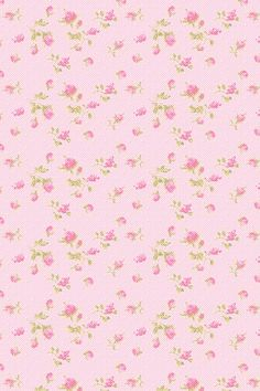 for this image include: pink, wallpaper, background, flowers and girly Chic Wallpaper, Flower Wallpaper, Pattern Wallpaper, Wallpaper Backgrounds, Iphone Wallpaper, Spring Backgrounds, Background Vintage, Background Patterns, Textured Background