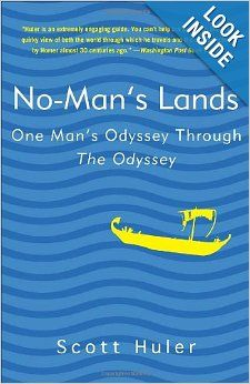 The outsiders susan e hinton google books good reads no mans lands one mans odyssey through the odyssey scott huler 9781400082834 fandeluxe Choice Image