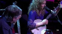 "Bela Fleck & Abigail Washburn - ""Railroad"" (eTown webisode #671)"