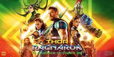 Thor : Ragnarok Via https://twitter.com/OzComicCon/status/907770128867106817