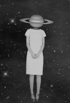 Saturn on your shoulders. Repinned from Vital Outburst clothing vitaloutburst.com