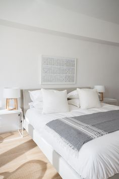 Everything You Need to Know to Find Quality Sheets and a Stylish Bed | Rue