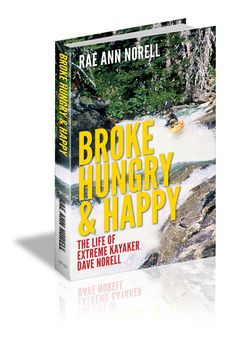 Follow the author's journey from grief and despair, after her son died at age 24, to eventual healing. The book packs it all in: adventure, heart break, healing & inspiration.