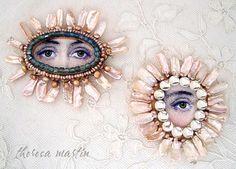 Eye Love Tokens  By~* theresa mARTin*~