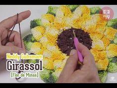 Neddy Guhsmam - Girassol (Flor de Minas)