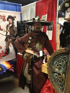 asian pirate Steampunk | Steampunk Chinese Pirate by SerenitySpiral on DeviantArt